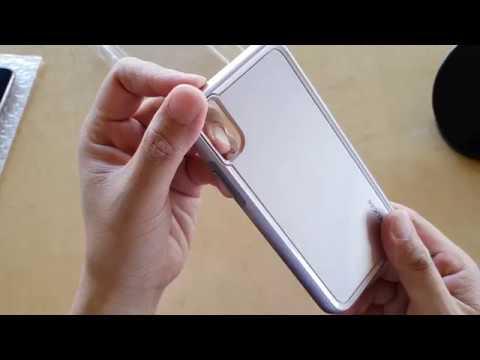 new concept 5ce89 93839 Pelican Adventurer Case iPhone X / Xs Unboxing & Review