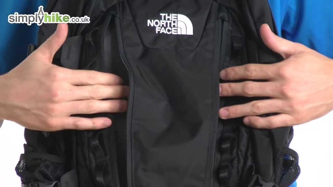 17efc750a9 The North Face Big Shot II Rucksack - www.simplyhike.co.uk - YouTube