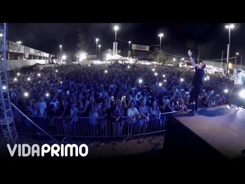 Jowell y Randy en las fiestas patronales de Mayaguez (2014) [Live]