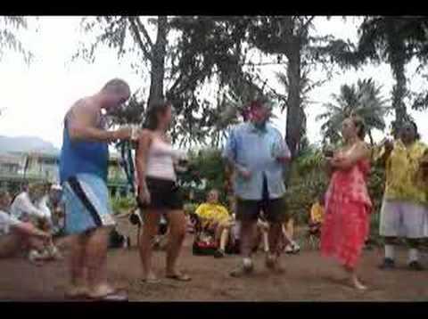 Aloha hash house harriers