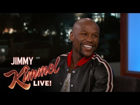 Thumbnail: Floyd Mayweather Reveals How He Spends His Money