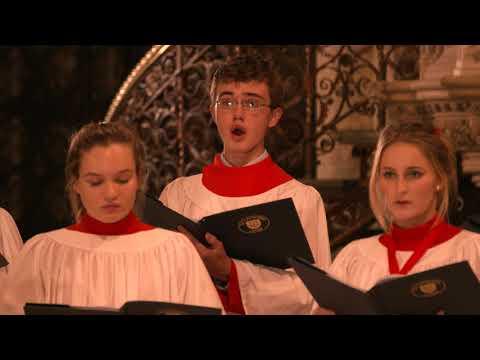 The Huron Carol (Sarah MacDonald)  Ely Cathedral Choir