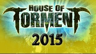 A Trip to The House of Torment 6