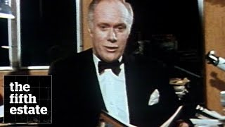 The Invasion of Pierre Berton (1981) - the fifth estate