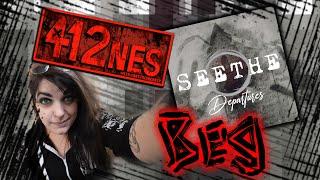 "412nes: Seethe's new single ""Beg"""