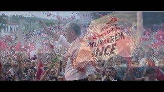 Muharrem İnce Cumhurbaşkanlığı Tanıtım Filmi -HD YENİ- İnsan İnsanı Sevince