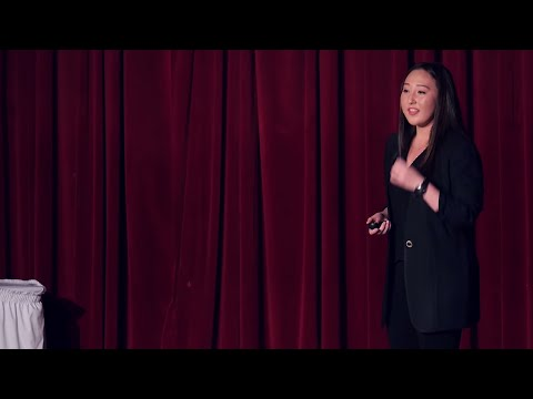 How To Save a Society | Chaney Lieberman | TEDxYouth@AlamitosBay