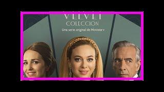 When will Season 2 of Velvet Colección be on Netflix?