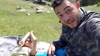Geyik Sivrisi Kamp  / Ayşegül'le Kamp
