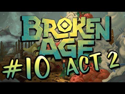 Broken Age Act 2 #10 - Finale