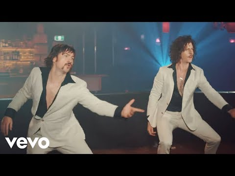 Mix - Peking Duk - Wasted (Official Video)
