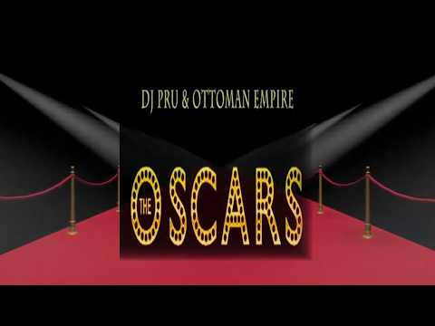 OSCAR Party - Dj Pru & Ottoman Empire