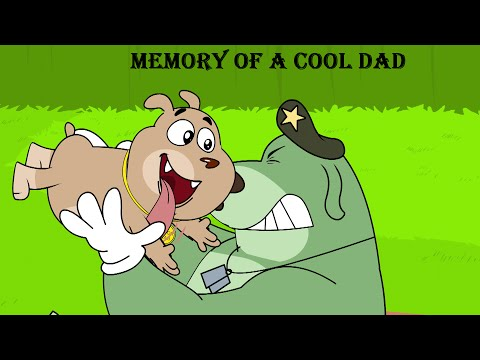 Rat-A-Tat | 'Fathers Day Special - Memory of A Cool Dad' | Chotoonz Kids Funny Cartoon Videos