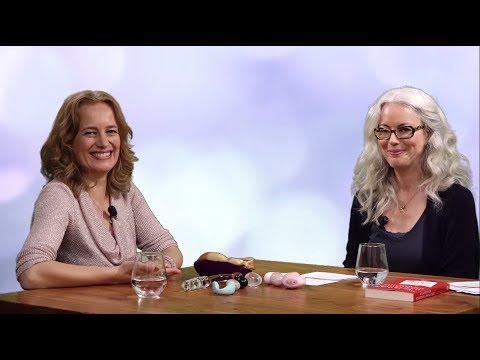 Yella Cremer│Das G-Punkt Seminar für Sexgötter│LitLounge.tv