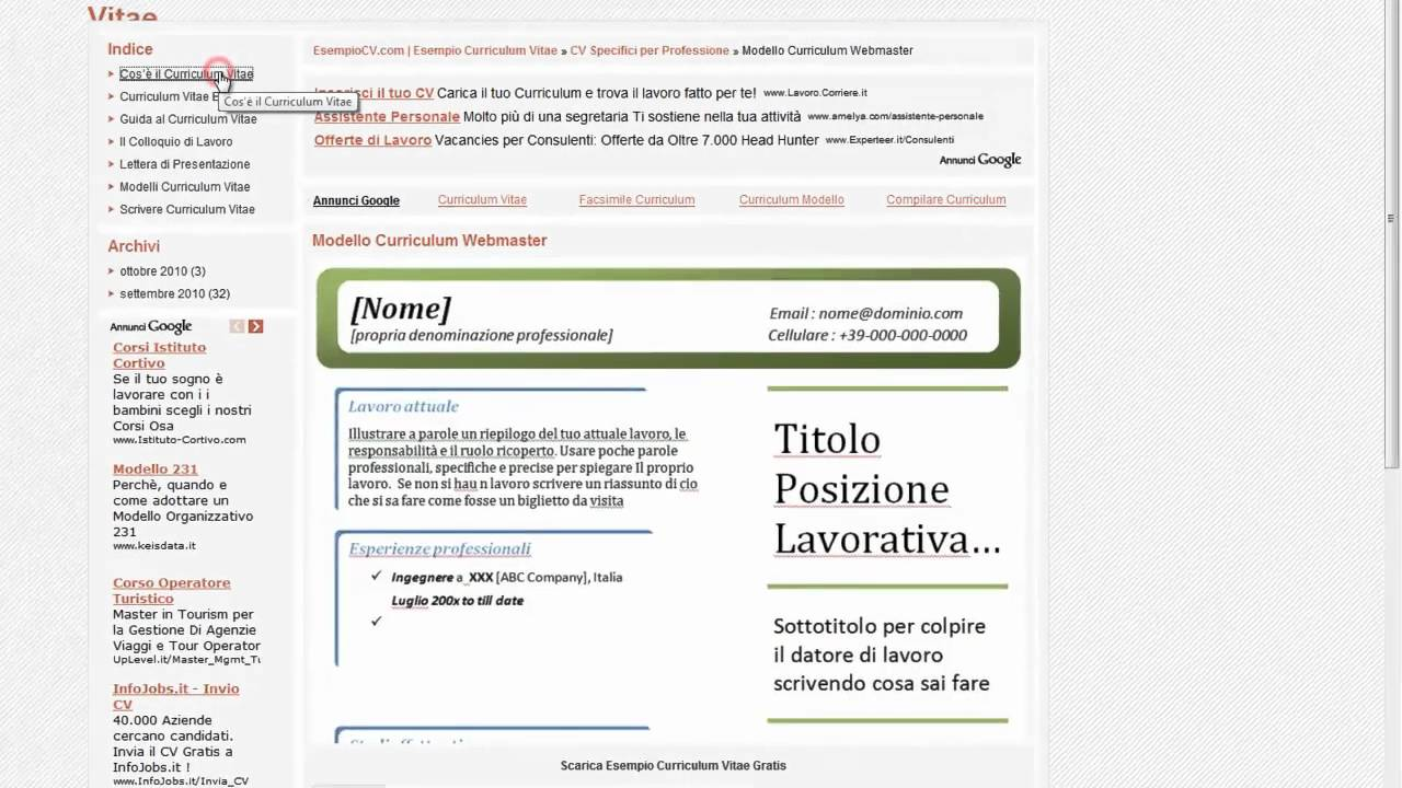 How To Make Up Your Cv How To Make Getting Your Cv Axle Nut Off Easier Youtube Esempio Curriculum Vitae Modello Da Compilare Esempio Cv
