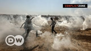 Video Gaza bloodshed: Did Hamas deliberately provoke Israel? | DW English download MP3, 3GP, MP4, WEBM, AVI, FLV Juni 2018