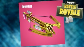 A CROSSTE ARRIVE ON FORTNITE BATTLE ROYALE - SPECIAL SKIN ST VALENTIN 2018