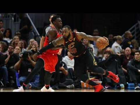 Cavaliers vs. Raptors - Game Summary - December 31, 2019 ...