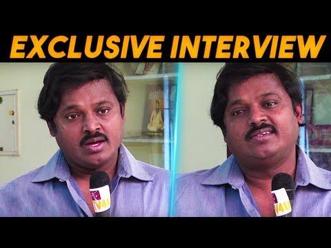 Praveen Gandhi Director Exclusive Interview - Tamil Director