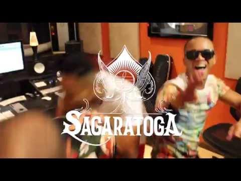Ricky Martin - La Mordidita ft Yotuel (Cover) @Sagaratoga