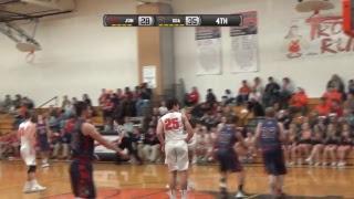 Boys Basketball-Juniata @ Upper Dauphin thumbnail