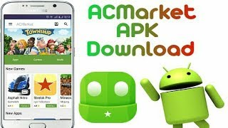 Download lagu How to download AC Market for Android