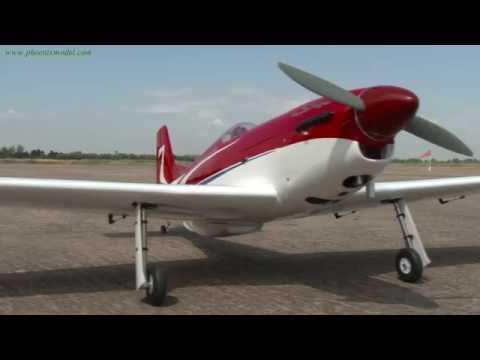 Phoenix Model Strega GP/EP ARF