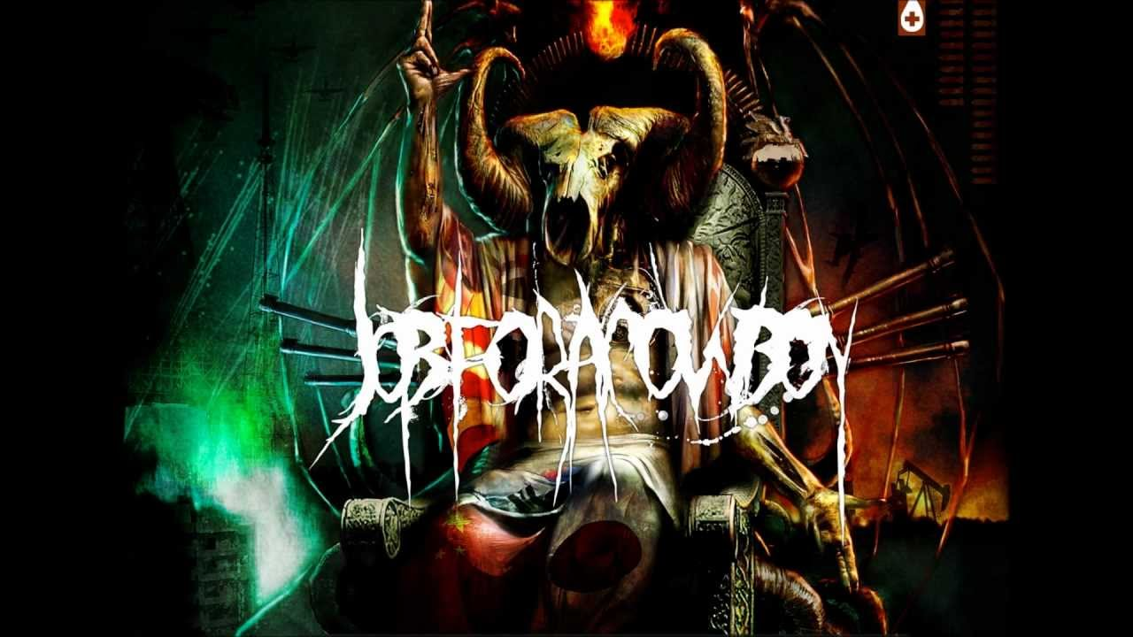 maxresdefault Job For A Cowboy Itunes on death metal, goat skull, death metal bands, vocalist tattoo, cd cover, imperium wolves shirt, jon davy, album cover art, members drummer, john davy,