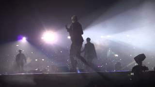 [FANCAM] 140602 EXO THE LOST PLANET IN HK -- Tao Focus