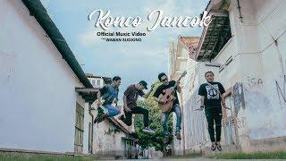 Download KONCO JANCOK - Wawan Sudjono [official music video]