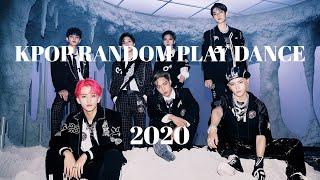 KPOP RANDOM PLAY DANCE 2020/마나\u0026리리