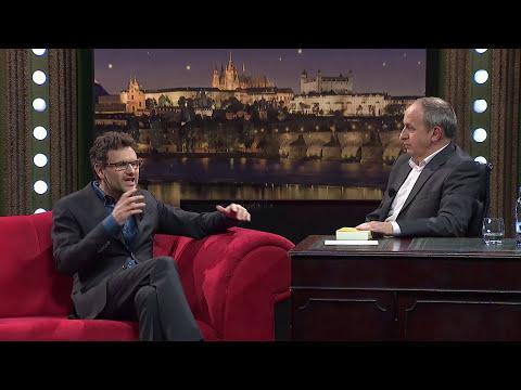 2. Patrik Hartl - Show Jana Krause 26. 11. 2014