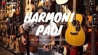 Harmoni - Padi Felix Irwan Cover