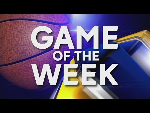 High School Basketball Game of the Week: Cardinal Mooney vs. Ursuline, Complete Game Pt. 1