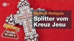 Weltsensation! Teuerster Verkauf aller Zeiten bei Bares für Rares vom 22.05.19 | ZDF