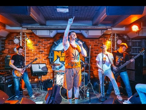 "Кок Оду - Эти Рокеры [Рок-клуб ""Machine Head""] (Саратов) (Live) 22.02.2017"