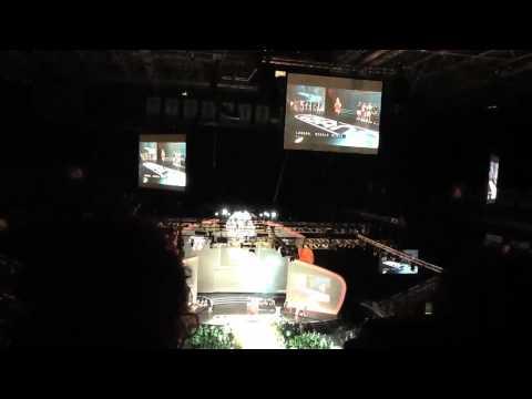 Usana 2012 - Team USANA athletes in Salt Lake City - 2012-08-17