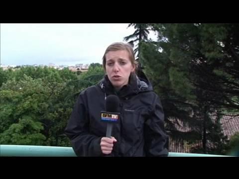 Inondations mortelles dans le Sud de la France