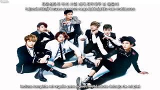 U-KISS - 숨도 못 쉬어 (Can't Even Breathe) [Sub español + Hangul + Rom] + MP3 Download