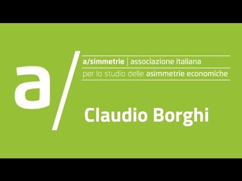 Convegno Euro, mercati, democrazia: Come uscire dall'euro - Claudio Borghi