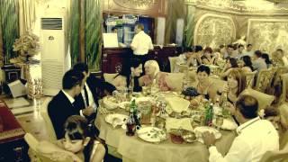 Gagik Mkoyan Erevan restourant Europe im husheri qaxaq@(, 2012-10-11T21:51:35.000Z)