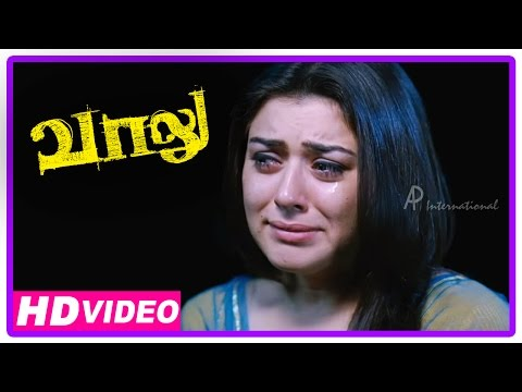 Vaalu Tamil Movie | Scenes | Simbu Gets Angry At Hansika | Santhanam