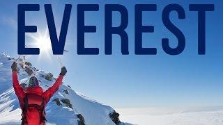 How Hard Is Climbing Everest?