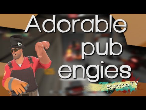 sigafoo highlight #131 | Charming pub engineers