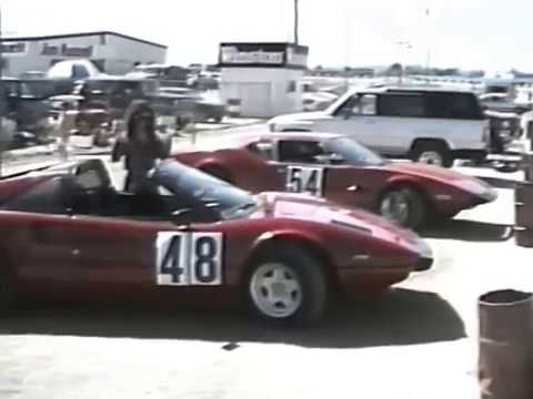 POCA Day at Riverside International Raceway 3/26/1988
