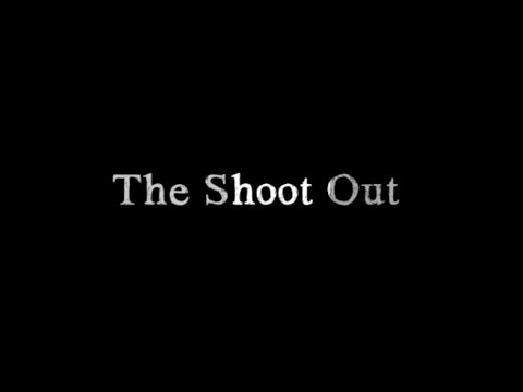 """""""Shoot Out"""" – Kubrick Inspired Short"""