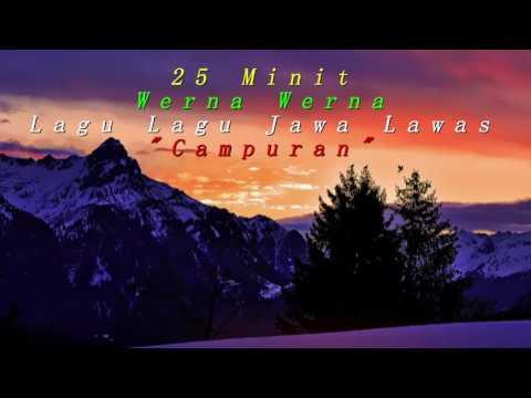 25 Minit lagu lagu Jawa Lawas