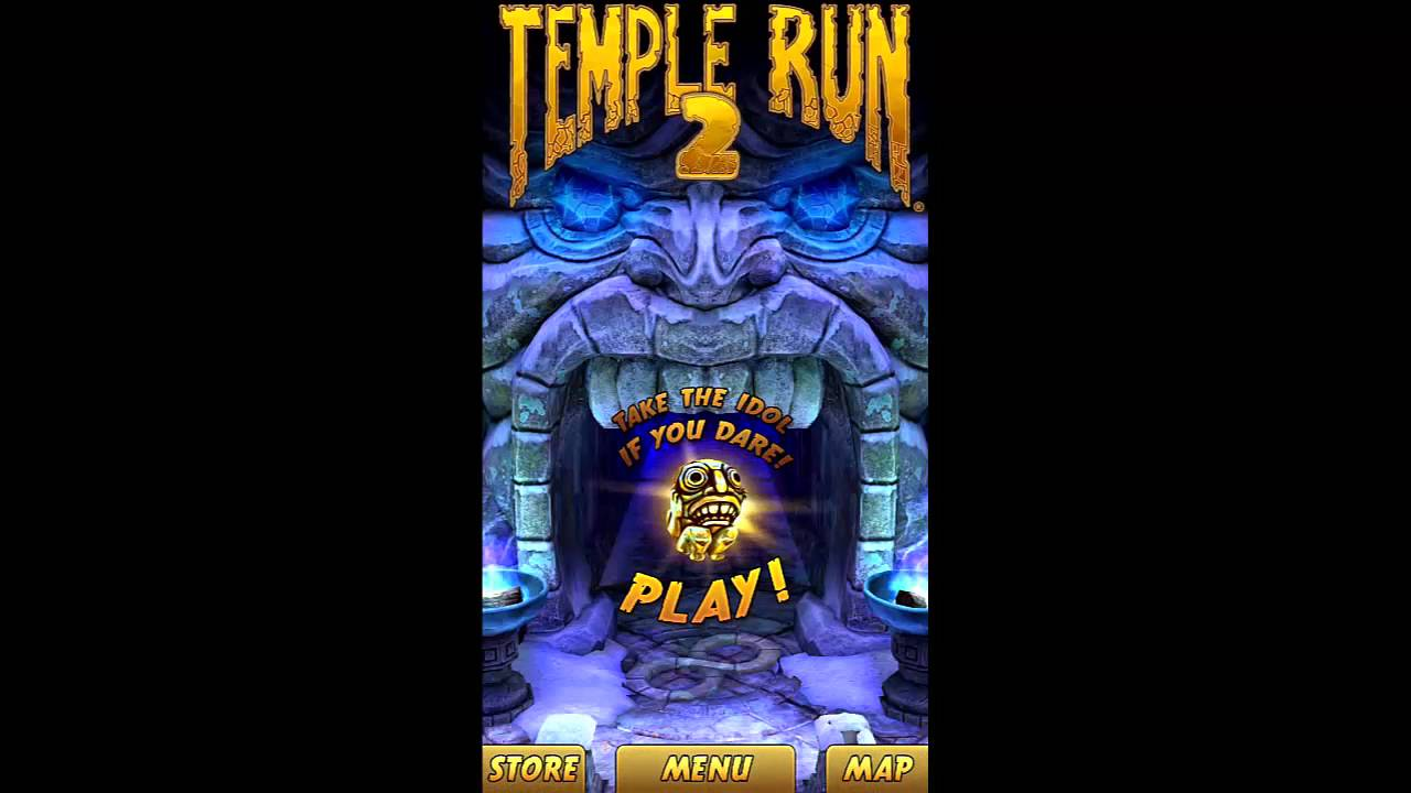[100% WORK] Temple Run 2 Unlimited Coins and Gems for android!!