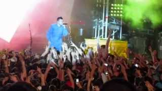 Twenty One Pilots: Fake You Out Live @ The LC Pavilion 4-26-13