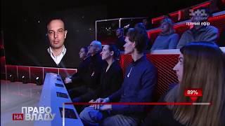 Єгор Соболєв - Про протести під Радою